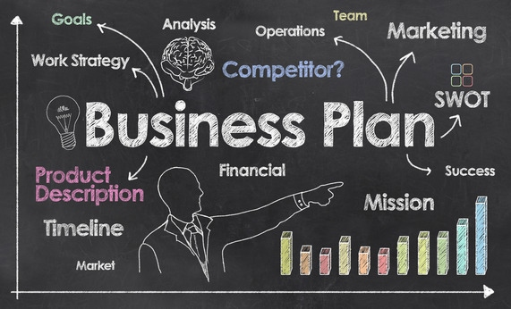 business plan download